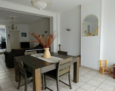 Vente Maison 7 pièces 125m² Billy-Montigny (62420) - photo