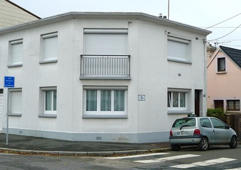 Vente Immeuble 90m² Le Havre (76610) - Photo 1
