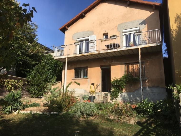 Vente Maison 4 pièces 100m² Amplepuis (69550) - photo