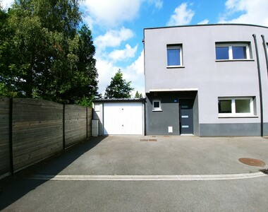 Vente Maison 5 pièces 83m² Bailleul-Sir-Berthoult (62580) - photo