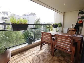 Vente Appartement 4 pièces 88m² 92150 - photo