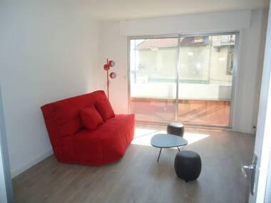 Location Appartement 1 pièce 26m² Chamalières (63400) - photo