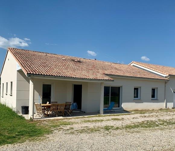 Vente Maison 6 pièces 126m² Mours-Saint-Eusèbe (26540) - photo