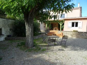 Vente Maison 8 pièces 205m² Rochemaure (07400) - photo
