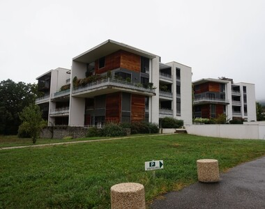 Vente Appartement 3 pièces 72m² Meylan (38240) - photo