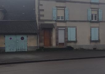 Vente Immeuble 187m² Saint-Sauveur 70300 - Photo 1