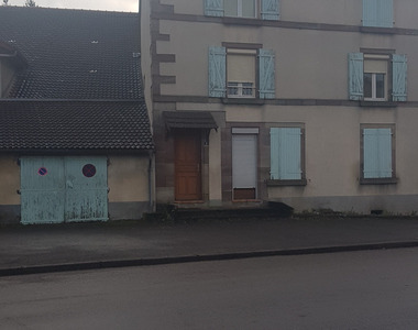 Sale Building 187m² Saint-Sauveur 70300 - photo