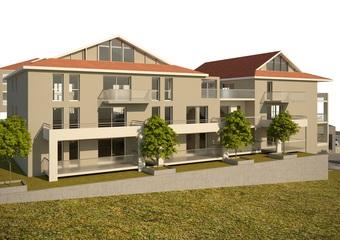 Vente Appartement 3 pièces 82m² Vaulnaveys-le-Haut (38410)