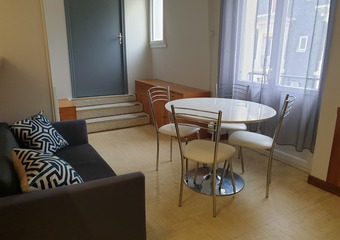 Location Appartement 2 pièces 32m² Vichy (03200) - Photo 1