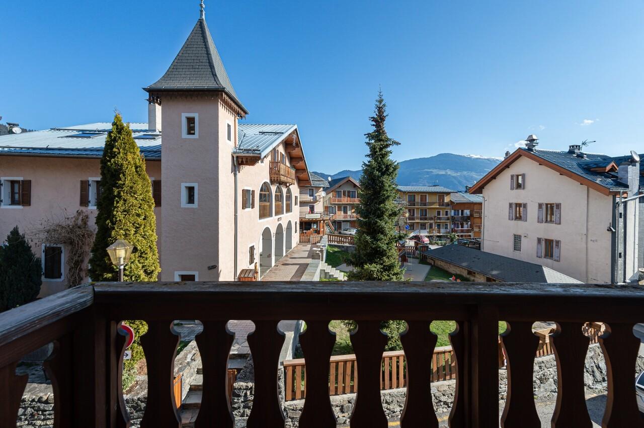 GREAT POTENTIAL Accommodation in Meribel