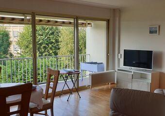 Vente Appartement 2 pièces 70m² Le Havre (76620) - Photo 1
