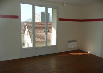Location Appartement 3 pièces 60m² Seyssinet-Pariset (38170) - photo