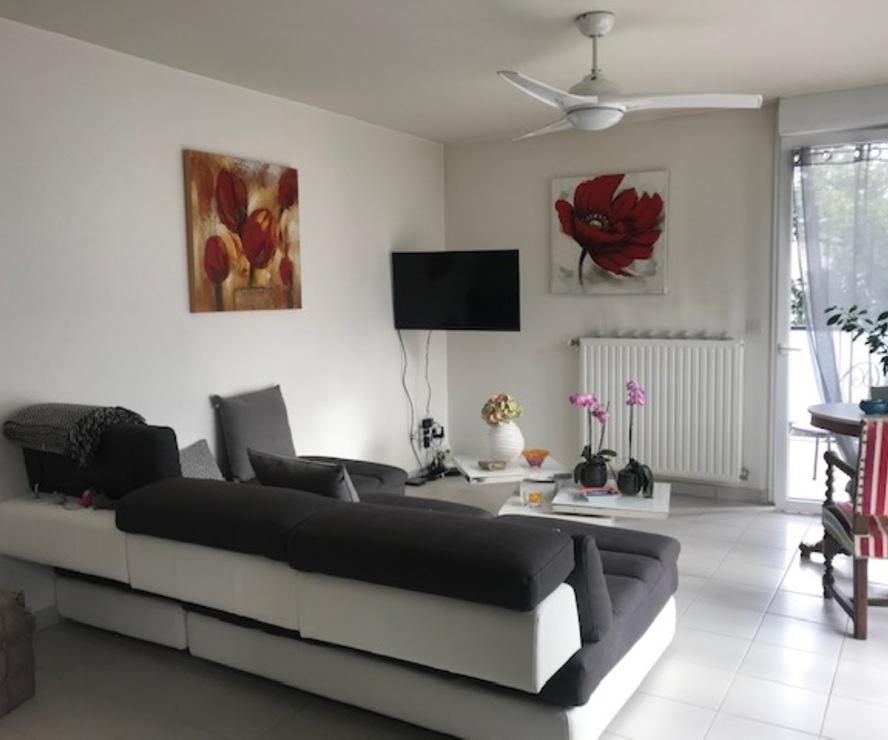 Vente Appartement 3 pièces 66m² Gières (38610) - photo