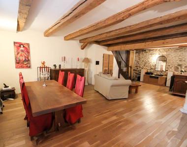 Vente Maison 6 pièces 196m² Goncelin (38570) - photo