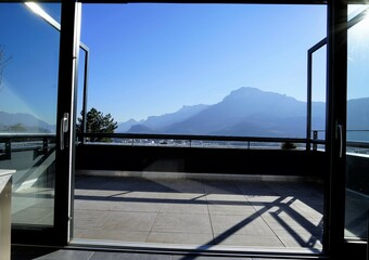 Sale Apartment 3 rooms 76m² Saint-Martin-le-Vinoux (38950) - photo