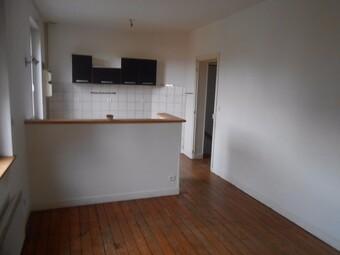 Location Appartement 4 pièces 64m² Tergnier (02700) - photo