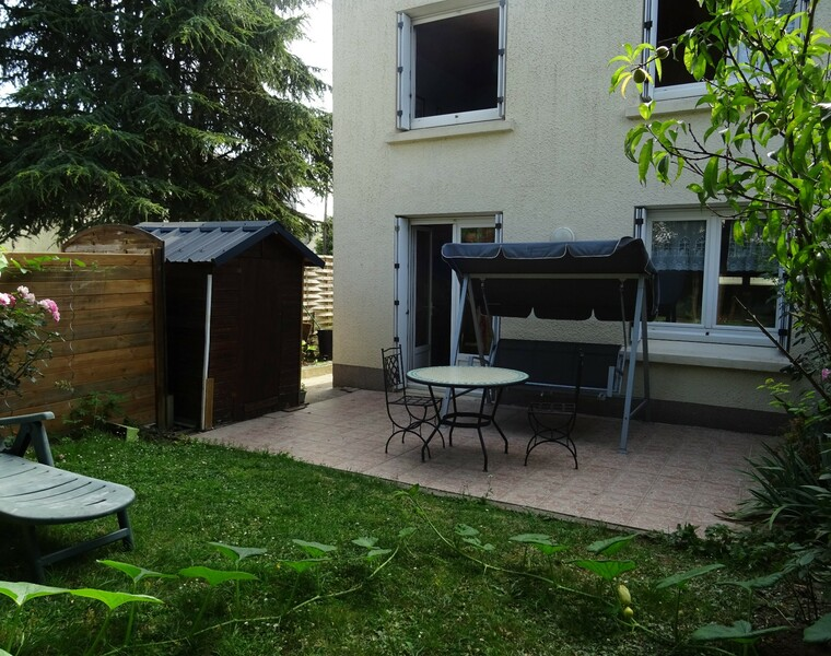 Vente Maison 5 pièces 80m² Savenay (44260) - photo