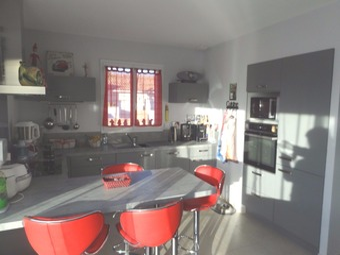 Vente Maison 3 pièces 77m² Pia (66380)