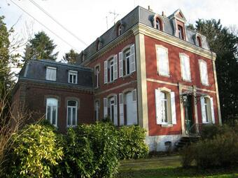 Vente Maison 17 pièces 330m² Montreuil (62170) - photo