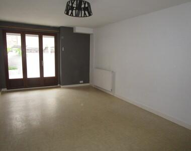 Location Maison 3 pièces 83m² Laval (53000) - photo