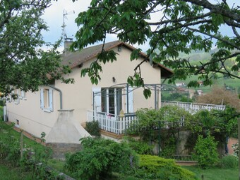 Vente Maison 7 pièces 172m² Cublize (69550) - Photo 1