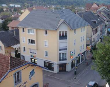 Vente Appartement 2 pièces 37m² Rumilly (74150) - photo