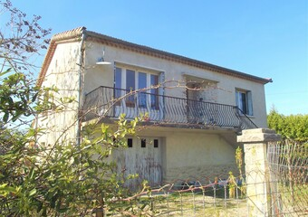 Vente Maison 3 pièces 75m² Ruoms (07120) - Photo 1