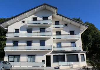 Vente Appartement 2 pièces 39m² Armoy (74200) - photo