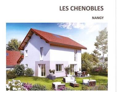 Vente Maison / Chalet / Ferme 4 pièces 95m² Nangy (74380) - photo
