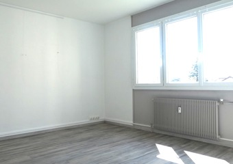 Location Appartement 1 pièce 31m² Ambilly (74100) - photo