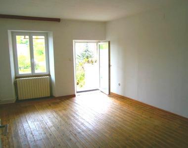 Location Maison 3 pièces 82m² Neufchâteau (88300) - photo