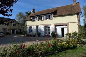 Sale House 6 rooms 121m² Broué (28410) - Photo 1