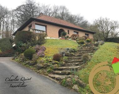 Sale House 5 rooms 129m² Beaurainville (62990) - photo