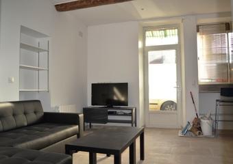 Location Appartement 2 pièces 26m² ST PAUL - photo