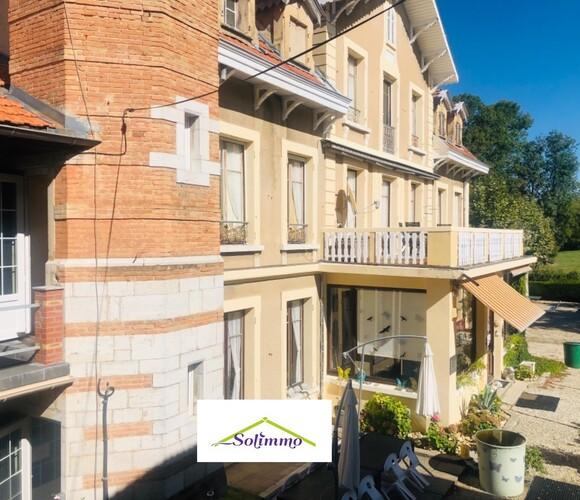 Vente Maison 20 pièces 800m² Les Abrets (38490) - photo
