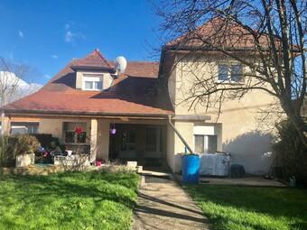 Vente Maison 7 pièces 184m² Vesoul - photo