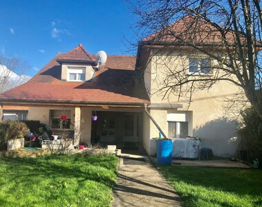 Sale House 7 rooms 184m² Vesoul - photo