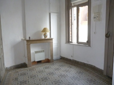 Location Maison 6 pièces Merville (59660) - photo