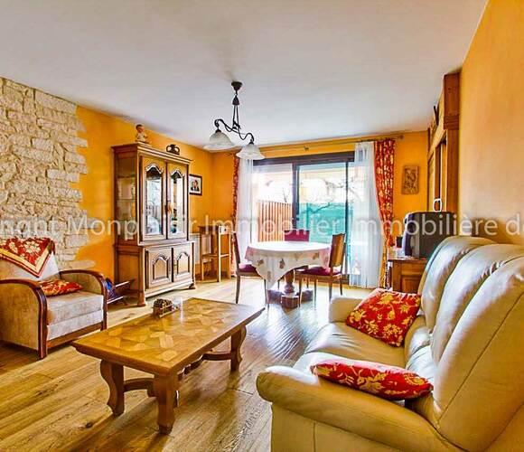Vente Appartement 3 pièces 66m² Albertville (73200) - photo
