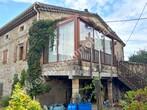 Sale House 6 rooms 120m² Les Ollières-sur-Eyrieux (07360) - Photo 1