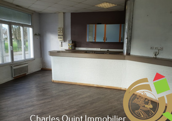 Vente Appartement 63m² Étaples (62630) - photo