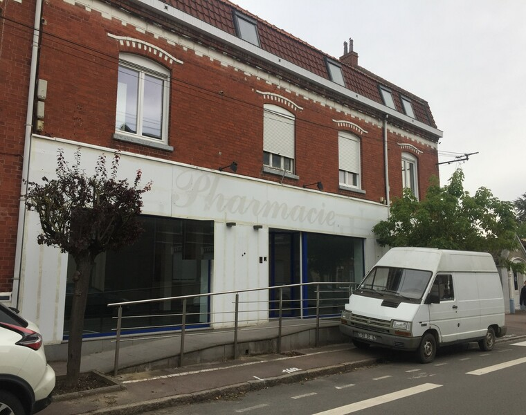 Location Local commercial 4 pièces 149m² Laventie (62840) - photo