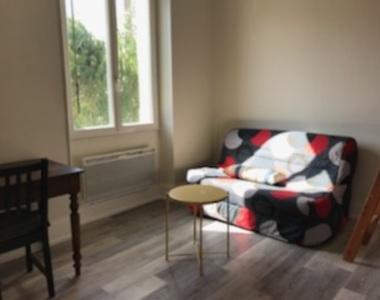 Vente Appartement 1 pièce 25m² Grenoble (38000) - photo