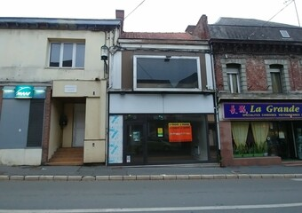 Vente Local commercial 70m² Bruay-la-Buissière (62700) - Photo 1