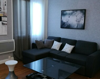 Vente Appartement 2 pièces 51m² Vichy (03200) - photo