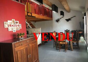 Vente Maison 6 pièces 110m² Lauris (84360) - photo
