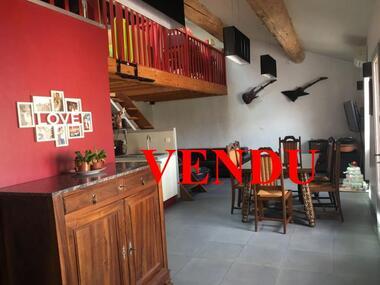 Sale House 6 rooms 110m² Lauris (84360) - photo