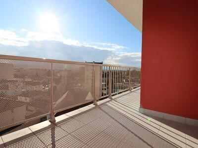Location Appartement 3 pièces 76m² Pau (64000) - Photo 7