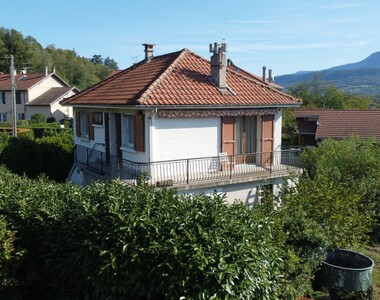 Vente Maison 4 pièces 51m² Voiron (38500) - photo
