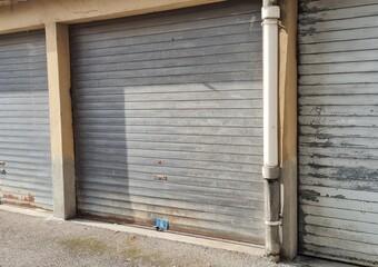 Location Garage 15m² Saint-Martin-le-Vinoux (38950) - Photo 1